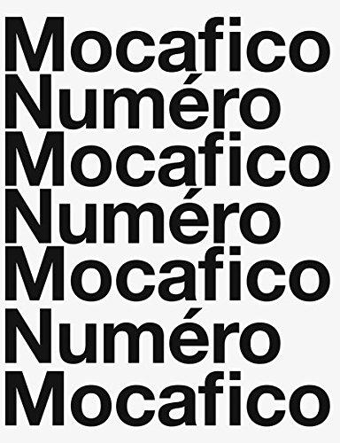 Image of Guido Mocafico: Mocafico Numéro