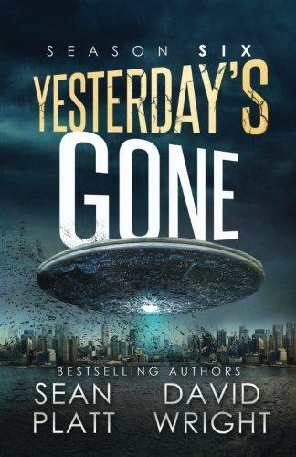 Yesterday's Gone: Season Six (Volume 6)