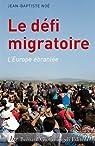 Le défi migratoire : L'Europe ébranlée par Raufer