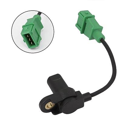 OEM Quality Camshaft CAM Shaft Position Sensor CPS Fits 39350-37110 For  Hyundai Sonata Santa Fe Tiburon Tucson Kia Optima Sportage 2 5L 2 7L / ZBN