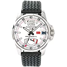 Chopard Mille Miglia Automatic-self-Wind Male Watch 8997 (Certified Pre-Owned)