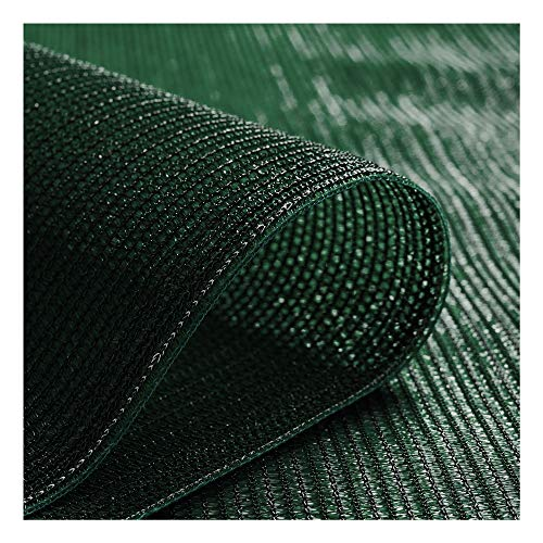 Gale Pacific, USA 302238 6X15 90% Uv Shade, (6' x 15'), Heritage Green