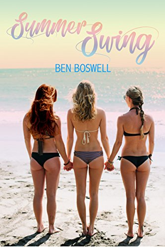 Summer Swing: Hotwives at the Beach