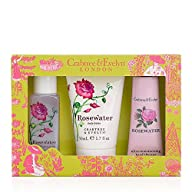 Crabtree & Evelyn Little Luxury Set, Rose Water