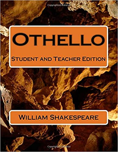Othello: Student and Teacher Edition