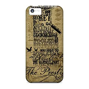 Ysb20936zzpI Snap On Case Cover Skin For Iphone 5c(the Prestige)