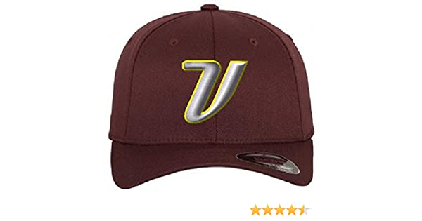 Amazon.com: New Venezuela Vinotinto Flag Customized Personalizada Baseball Cap Hat Gorra: Sports & Outdoors