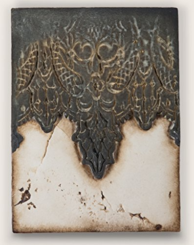 Sid Dickens T 240 Chantilly Memory Block Iron Wall Tile Retired (Wall Iron Tile)