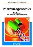 Pharmacogenomics 9783527303809