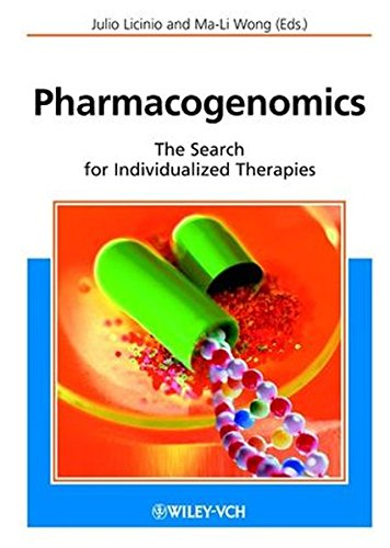 Pharmacogenomics: The Search for Individualized Therapies
