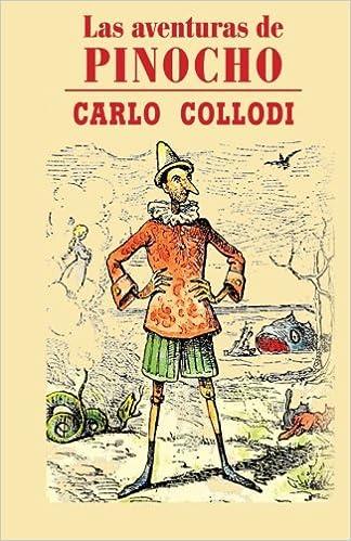 Las aventuras de Pinocho - Livros na Amazon Brasil- 9781493790074