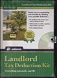 landlord tax deduction kit