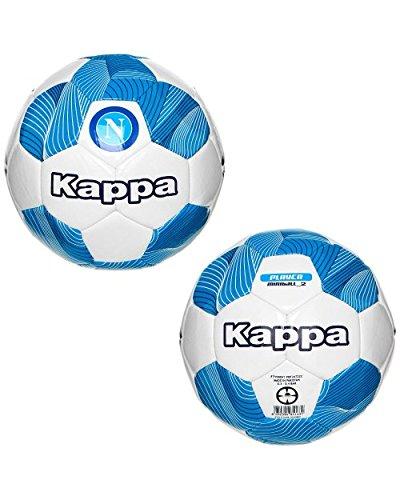Kappa Napoli Player Miniball Balón oficial 2017 - 2018: Amazon.es ...