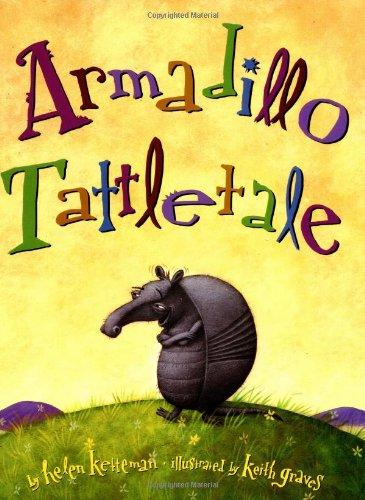 Armadillo Tattletale PDF