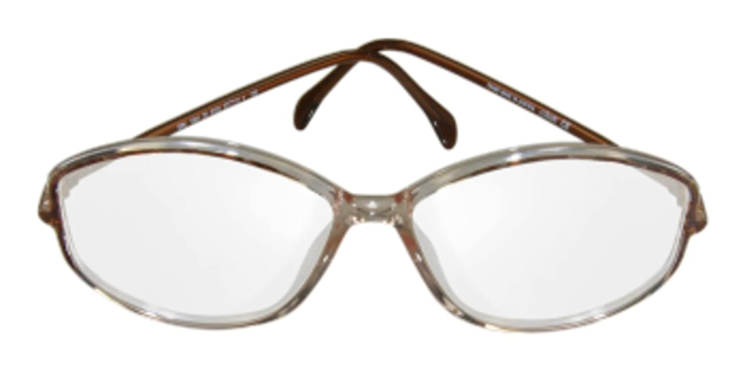 Eyeglasses Silhouette SPX Legends Full Rim 1861 6103 brown 56//13//135 3 piece fra