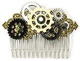 Search : Steampunk Gear Comb