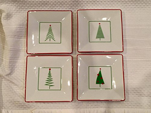 set-of-four-crate-and-barrel-square-525-appetizer-plates