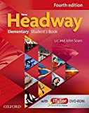 New Headway: Elementary A1-A2: Student's Book and iTutor Pack: The world's most trusted English course