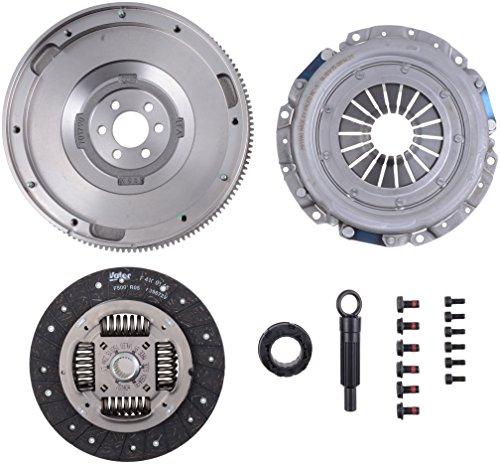 Mass Flywheel Kit (Valeo 52285615 Solid Flywheel Conversion)