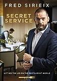 Secret Service: Lifting the lid on the restaurant world
