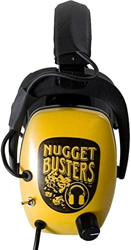 Nugget Buster