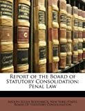 Report of the Board of Statutory Consolidation, Adolph Julius Rodenbeck, 1146173245