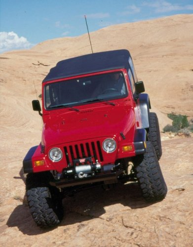 Jeep (Haynes Classic Makes Series) por John Carroll