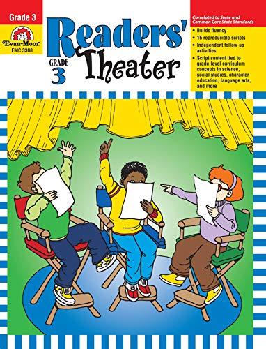 (Readers' Theater, Grade 3)