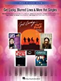 Get Lucky, Blurred Lines and More Hot Singles, Hal Leonard Corp., 1480355267