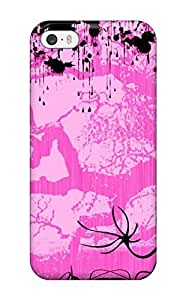 Durable Defender Case For Iphone 5/5s Tpu Cover(devil Kottonmouth Kings)