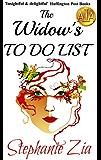Widow's To Do List