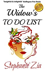 Widow's To Do List