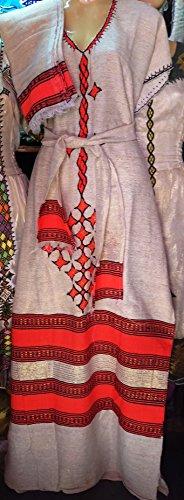 eritrean dress - 7