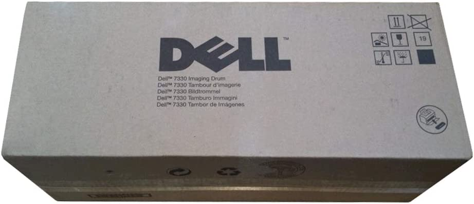 Dell D625J OEM Drum - 7330DN Black Imaging Drum Kit (OEM# 330-3111) OEM