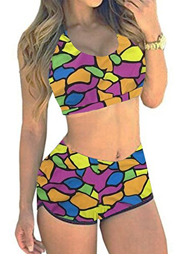 Bikini Shorts Set in Australia - 1