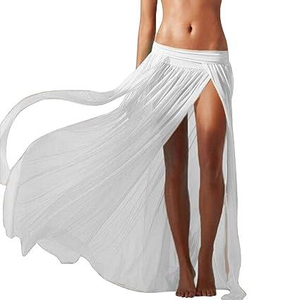93064b5ddc Amazon.com  Bikini Swimsuit Beach Dress Skirts