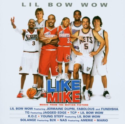 lil bow wow cd - 6