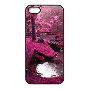 Nature Custom Cover Case For Ipod Touch 5 Cover ,diy phone case ygtg-315863