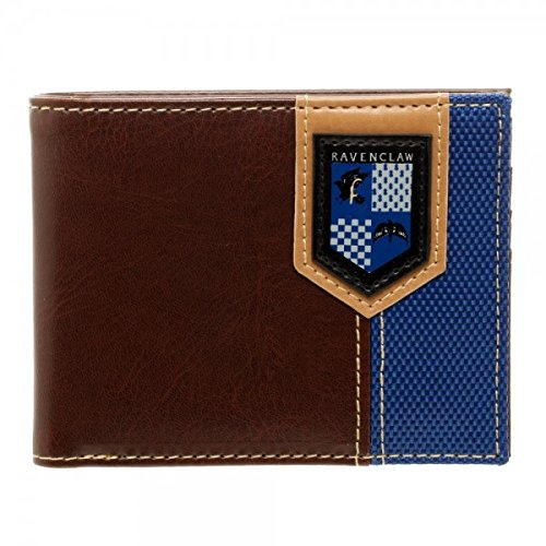 Harry Potter Bi-Fold Wallet BIOWORLD