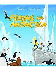 Férias na Antártica