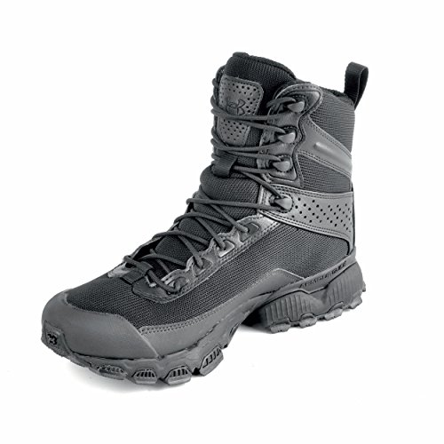 Under Armour Tactical Botas Valsetz, Negro, ua1224003 - 12,5: Amazon.es: Deportes y aire libre