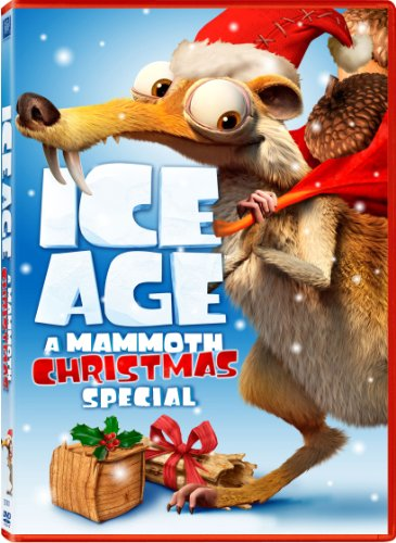 (Ice Age: A Mammoth Christmas Special)