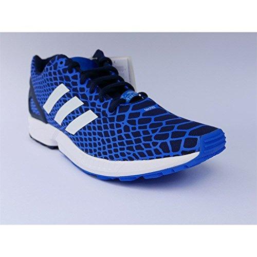 Basses Homme Bleu Baskets Techfit Flux Zx Adidas x6aHqIFq7c