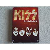 Kiss Kissology the Ultimate Kiss Collection Vol. 2 1978-1991