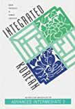 integrated korean advanced 2 - Integrated Korean Advanced Intermediate 2 (Klear Textbooks in Korean Language) by Korean Language Education and Research Center (2003-02-01)