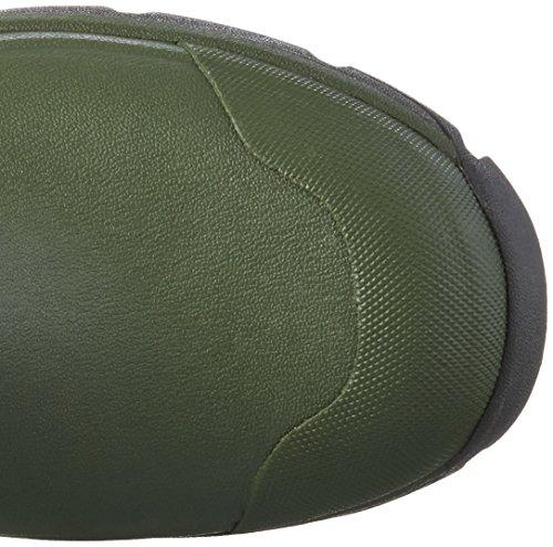 Tretorn Tornevik - de caza Unisex adulto Verde - Grün (Green 060)