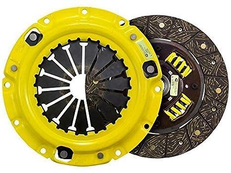 Ley zm2-hdss HD plato de presión con rendimiento calle Muelles embrague Disco por ley: Amazon.es: Coche y moto