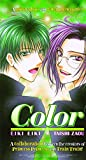 Color (Yaoi Manga)