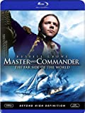 Master and Commander: The Far Side of the World poster thumbnail