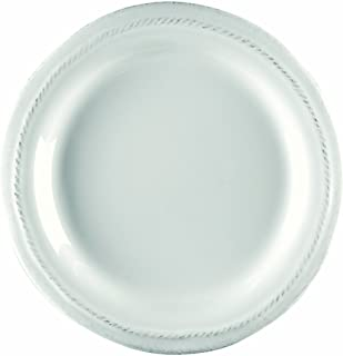 Juliska  Berry u0026 Thread  Round Side Plate Whitewash  sc 1 st  Amazon.com & Amazon.com | Juliska Berry u0026 Thread Dinner Plate 11-Inch Whitewash ...